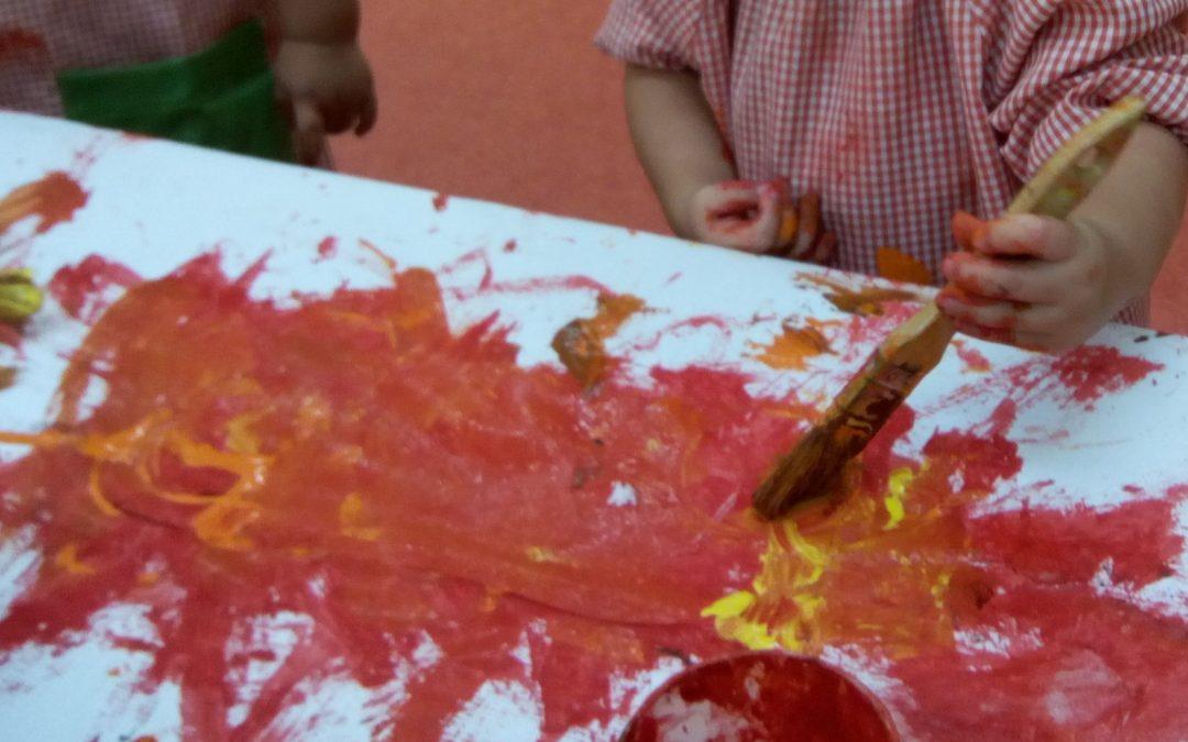 Fem de pintors