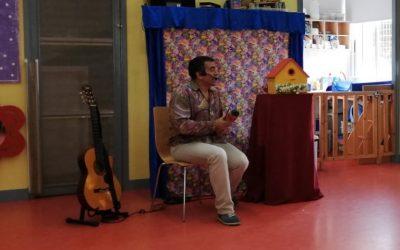 Audició Musical